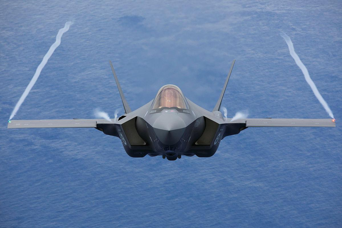 Former Jetstar aviation workers will be part of the maintenance workforce sustaining Air Force's growing fleet of F-35A Lightning II after their training is complete early in 2021.