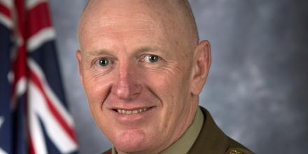 Lieutenant General John Frewen is working offline from his role as Principal Deputy Director-General of the Australian Signals Directorate for the duration of his appointment to the taskforce.